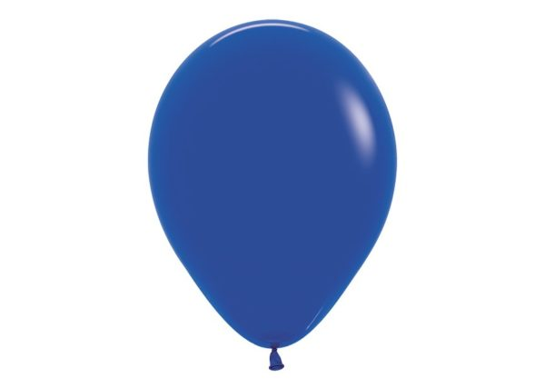 Donkerblauw - 50 stks