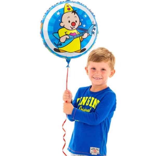Bumba Folieballon Gitaar 46cm 1