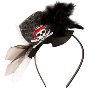 Piraten Tiara