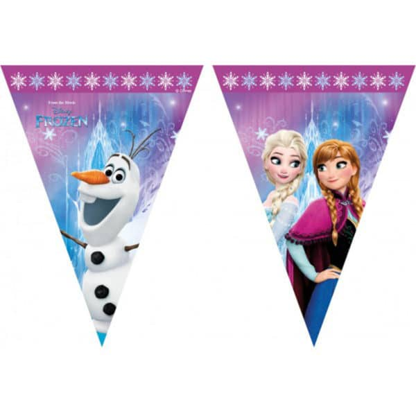 Slinger Frozen Lights - 2 meter