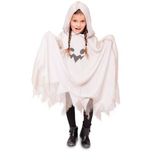 Spook Poncho Kind – One Size